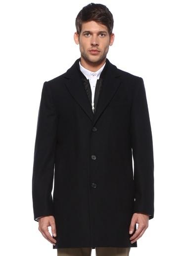 Beymen Palto Siyah